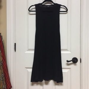 Zara Black Dress/Tunic - New Without Tags!